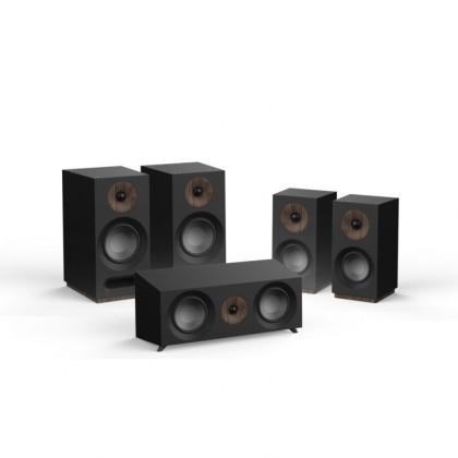 Reproduktory k TV Jamo S 803 HCS - Černá