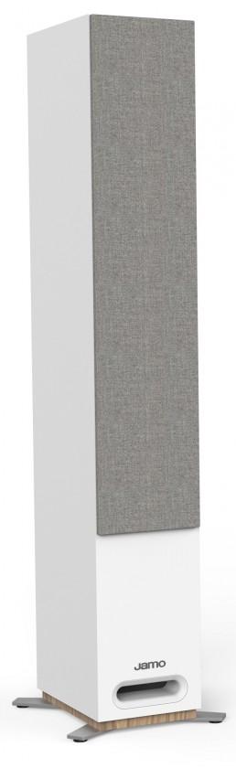 Reproduktory k TV Reprosústava Jamo S 809, biela