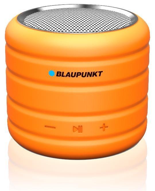 Reprosústavy a reproduktory Blaupunkt BT01