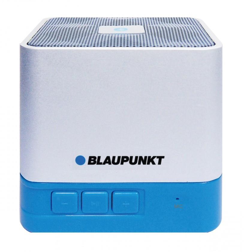 Reprosústavy a reproduktory Blaupunkt BT02RD, biela/modrá