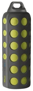 Reprosústavy a reproduktory Trust Ambus Outdoor Bluetooth Speaker ROZBALENÉ
