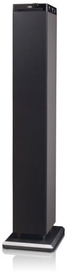 Reprosústavy Lenco BTT-9, čierna