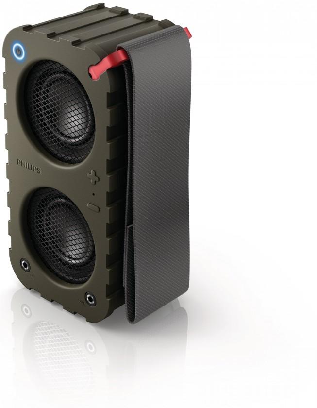 Reprosústavy Philips SB5200K