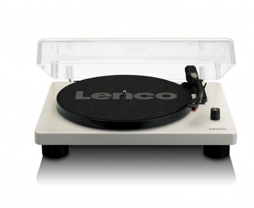 Retro gramofóny Lenco LS-50GY
