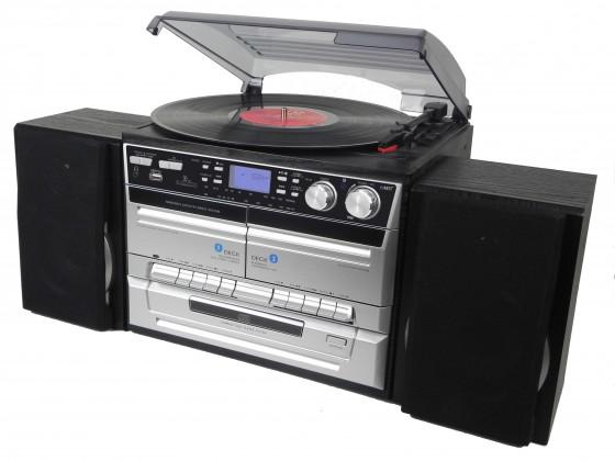Retro rádio Denver MRD-165