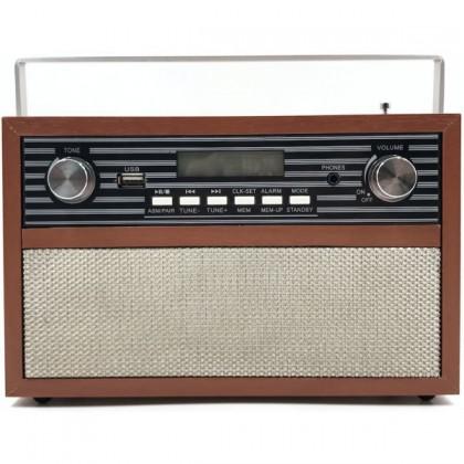Retro rádio Luvianta RAD-311UB