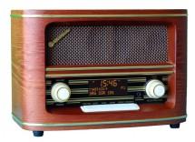 Retro rádio Roadstar HRA-1500D+