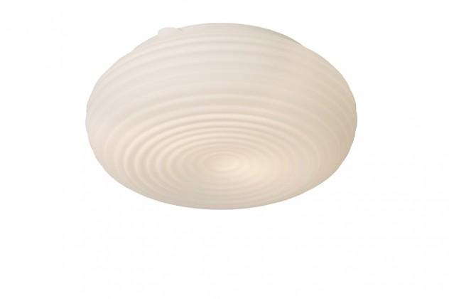 Ribbi - stropné osvetlenie, 24W, E27 (biela)