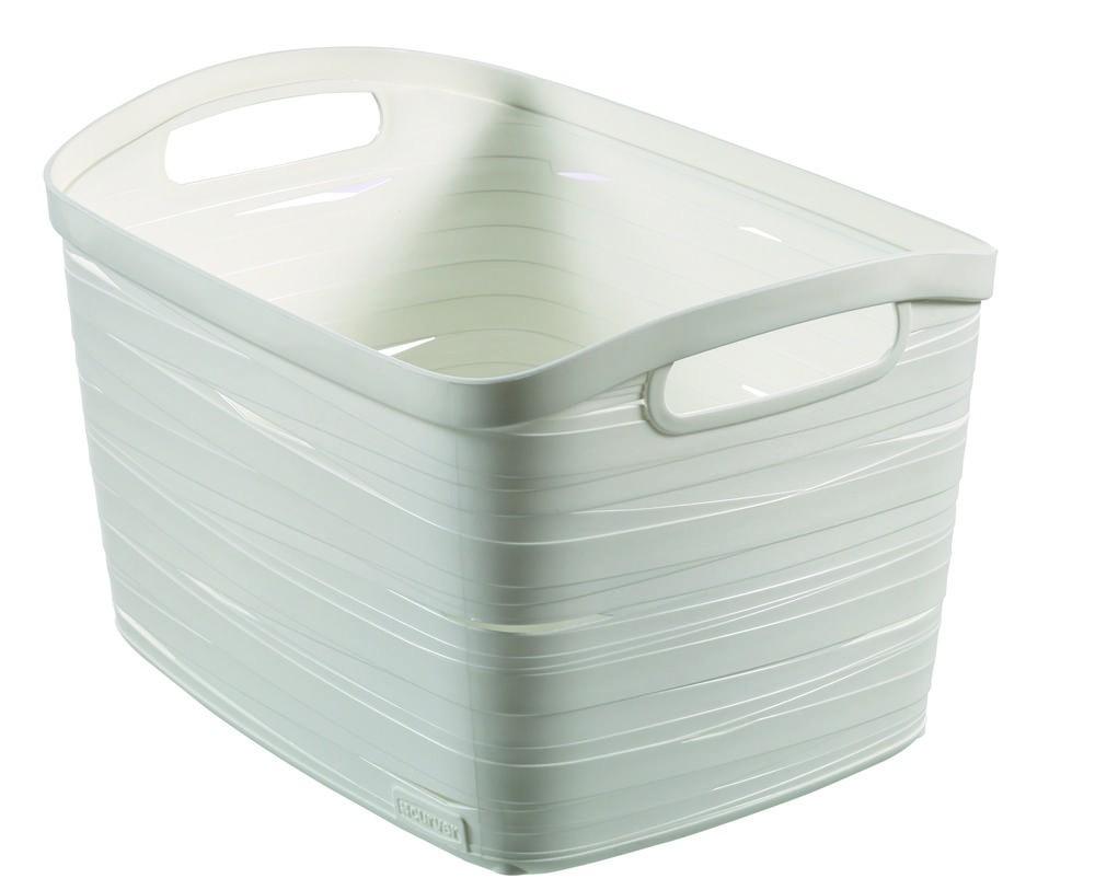 Ribbon L (plast, biela, 20l)