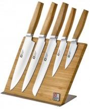 Richardson Sheffield 37R111N5 Sada nožov NOMAD 5ks,lišta
