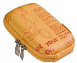 RIVA CASE 7023, žluté