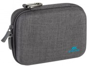 RIVA CASE 7511 púzdro pre akčnú kameru, šedé
