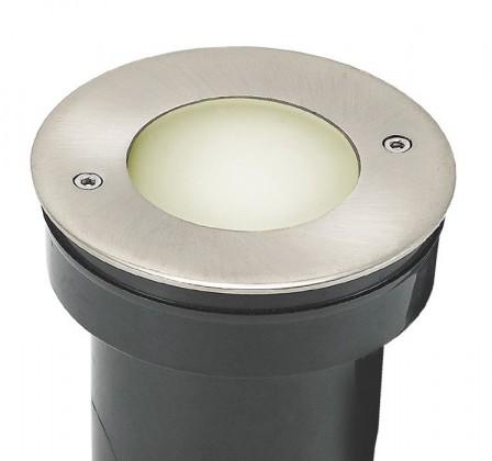 Road - vonkajšie LED svietidlo, 9LED, 1W (studená)