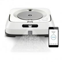 Robotický mop iRobot Braava jet m6, WiFi