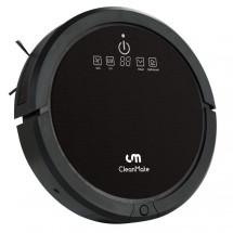 Robotický vysávač a mop CleanMate QQ6Pro