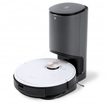 Robotický vysávač Ecovacs Deebot OZMO T8+