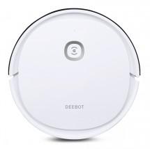 Robotický vysávač Ecovacs Deebot U2 White