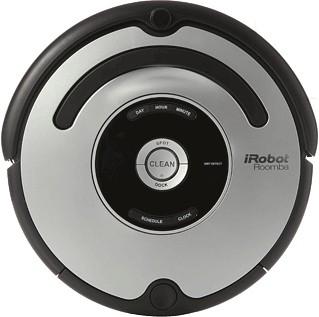 Robotický vysávač  iRobot Roomba 555