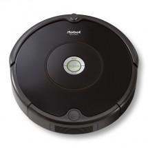 Robotický vysávač iRobot Roomba 606