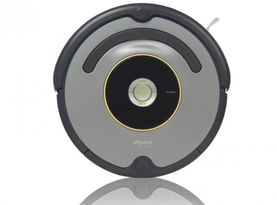 Robotický vysávač iRobot Roomba 616 ROZBALENÉ