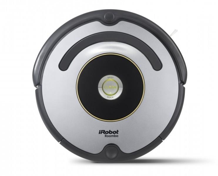 Robotický vysávač iRobot Roomba 616