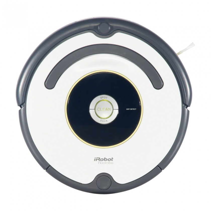 Robotický vysávač iRobot Roomba 621