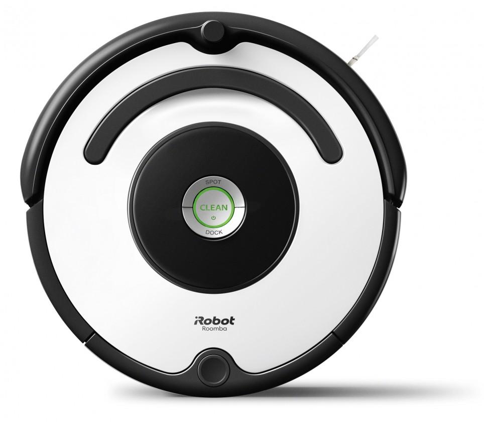 Robotický vysávač iRobot Roomba 675