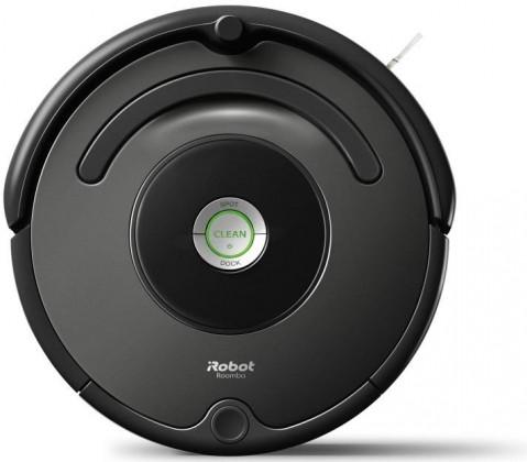 Robotický vysávač iRobot Roomba 676