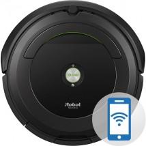 Robotický vysávač iRobot Roomba 696, WiFi