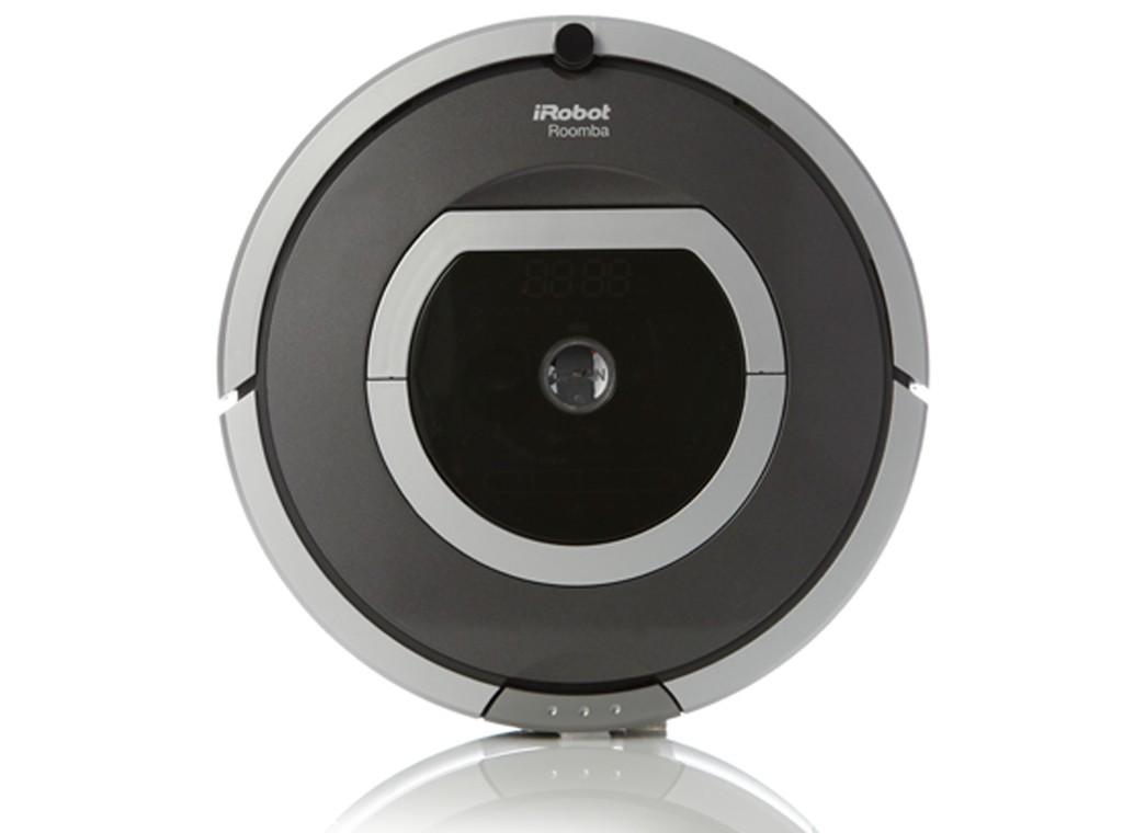 Robotický vysávač iRobot Roomba 786