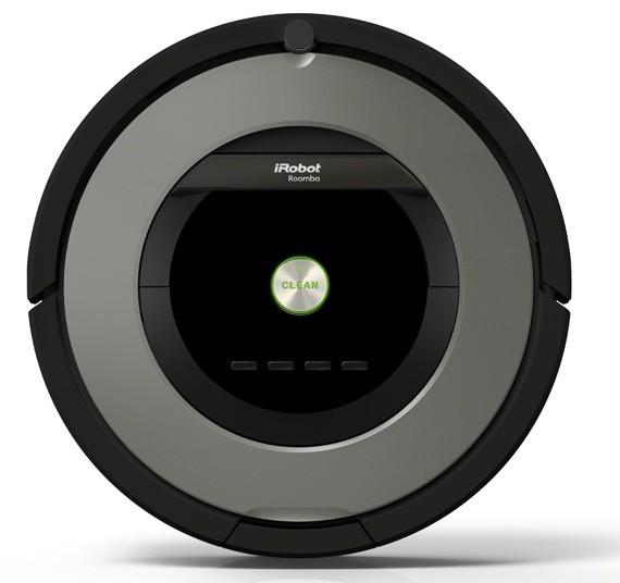 Robotický vysávač iRobot Roomba 866