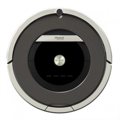 Robotický vysávač iRobot Roomba 870