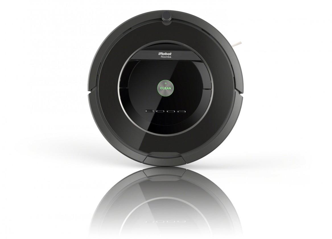 Robotický vysávač iRobot Roomba 880