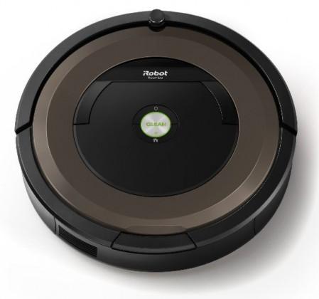 Robotický vysávač iRobot Roomba 896 ROZBALENÉ