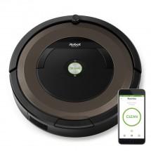 Robotický vysávač iRobot Roomba 896, WiFi