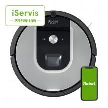 Robotický vysávač iRobot Roomba 971