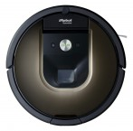 Robotický vysávač iRobot Roomba 980, WiF
