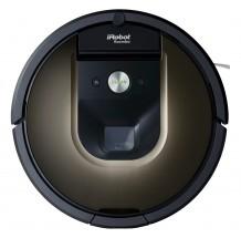 Robotický vysávač iRobot Roomba 980, WiFi