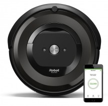 Robotický vysávač iRobot Roomba e5 POUŽITÉ, NEOPOTREBOVANÝ TOVAR