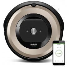 Robotický vysávač iRobot Roomba e6