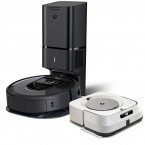 Robotický vysávač iRobot Roomba i7+ + mop iRobot Braava jet m6