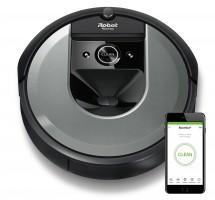 Robotický vysavač iRobot Roomba i7 ROZBALENÉ