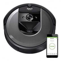 Robotický vysavač iRobot Roomba i7+