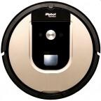 Robotický vysávač iRobot Roomba976 ROZBALENÉ