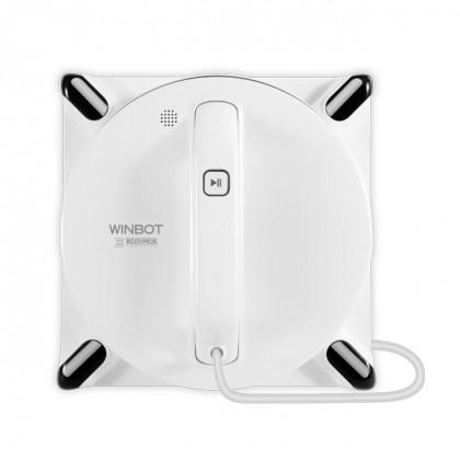 Robotický vysávač Robotický čistič okien Winbot W950