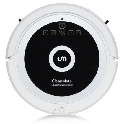 Robotický vysávač Robotický vysávač CleanMate QQ6