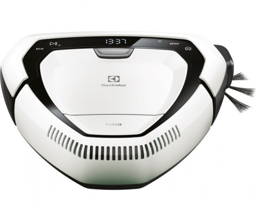 Robotický vysávač Robotický vysávač Electrolux Pure i8 PI81-4SWN