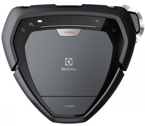 Robotický vysávač Robotický vysávač Electrolux Pure i9.2 PI92-4ANM