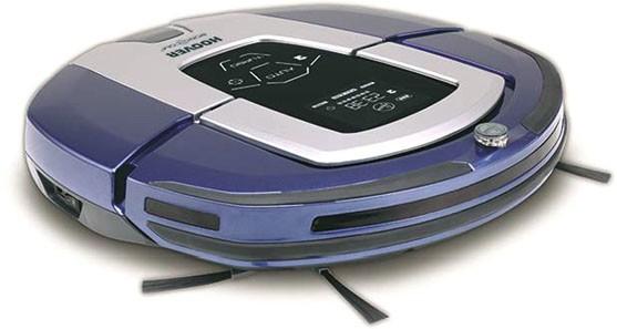 Robotický vysávač Robotický vysávač Hoover RBC050011