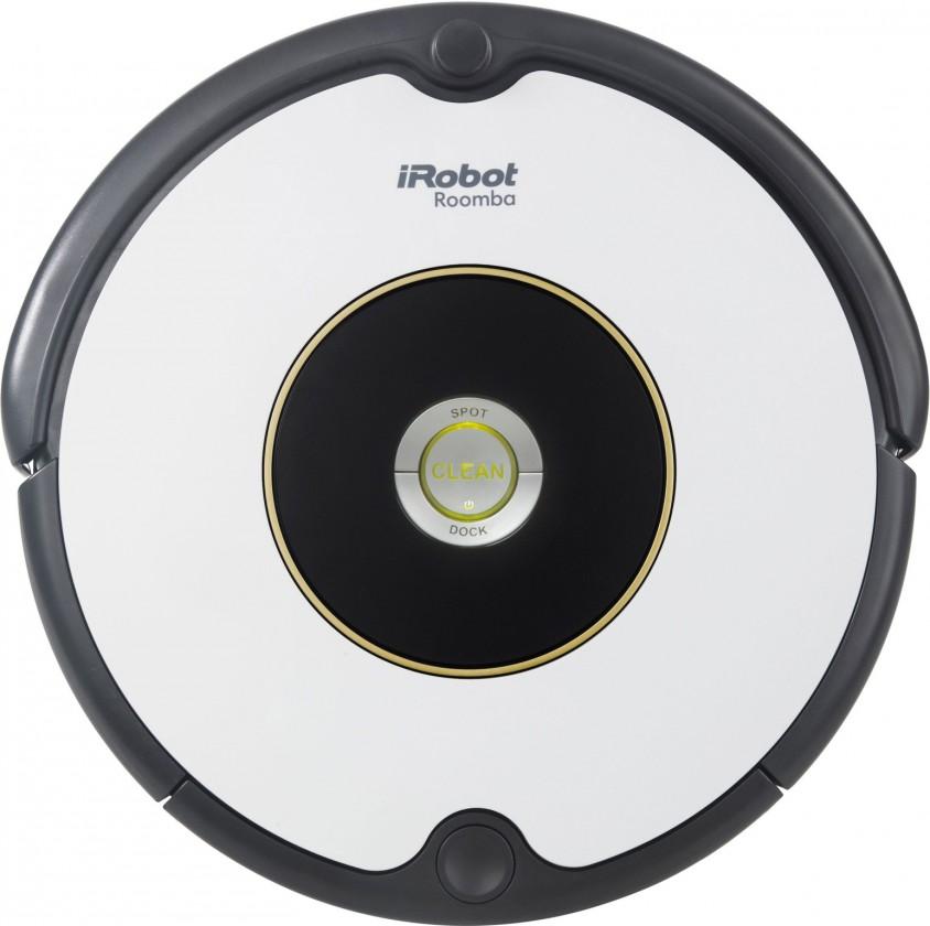 Robotický vysávač Robotický vysávač iRobot Roomba 605